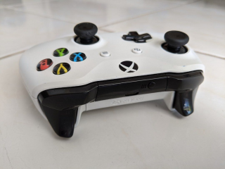 Control inalambrico Xbox One S Bluetooth