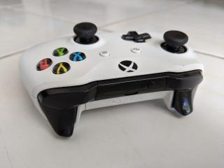 Control inalambrico Xbox One S Bluetooth