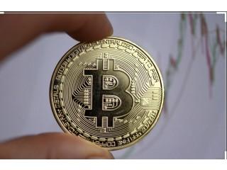 Bitcoin a la Venta