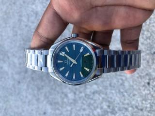 Relojes Omega Alta Gama De Oportunidad